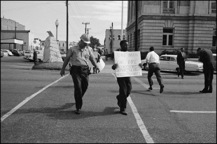 A John Lewis Documentary Probes Tensions Between National and State Power